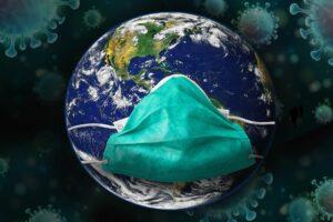 corona , virus , maske , welt pandemie , infektion , epidemie , covid-19 , übertragung , mundschutz , ansteckung , grippe , immunsystem , medizinische , quarantäne