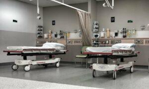 krankenhaus , a e , notfall , krankenhausbetten , krankenstation, Intensivstation