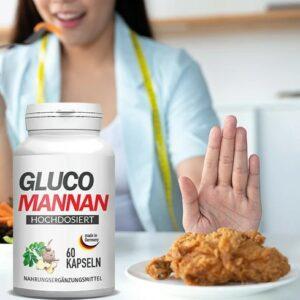 Glucomannan 1