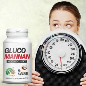 Glucomannan 2
