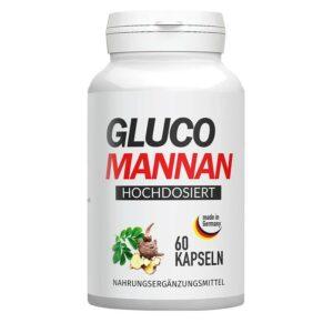 Glucomannan 4