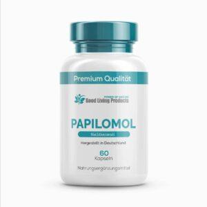 Papilomol Kapseln
