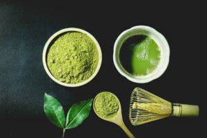 matcha , macht , japanisch , zutat , matcha tee , superfood , gesund , natürlch