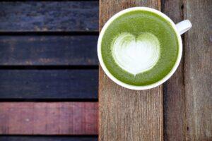 matcha , matcha-pulver , latte , grün , japanisch , heiß , milch , zutat , matcha tee , superfood , gesund , natürlch , Matcha Tee Wirkung