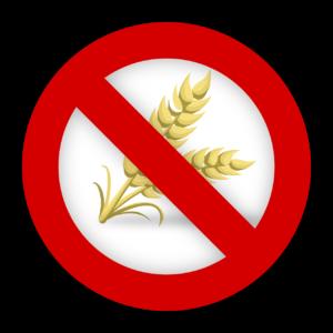 weizen , gluten , allergien , lebensmittel , allergen , reaktion , anmelden , icon , intoleranz , vermeiden , ernährung , symbol , gluten-frei , nahrungsmittelallergie , zöliakie
