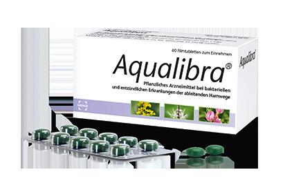 Aqualibra