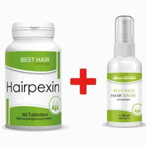 Hairpexin Bundle