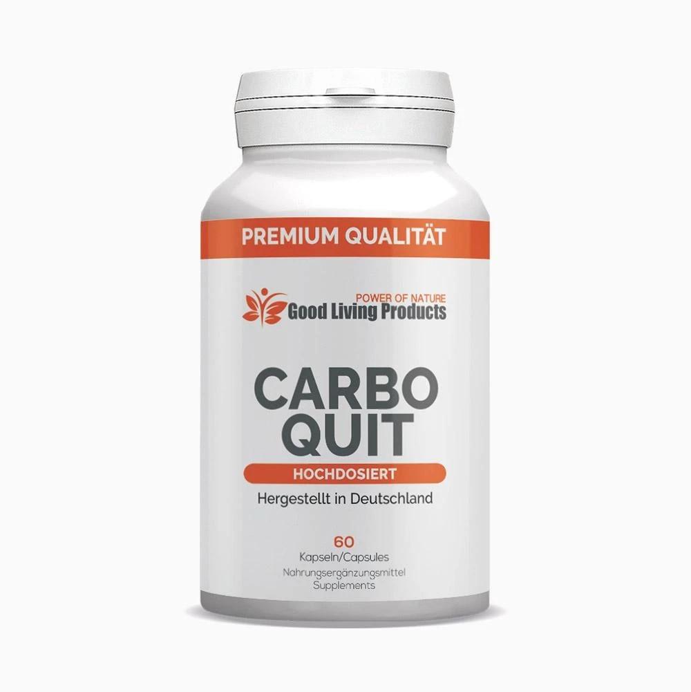 CarboQuit