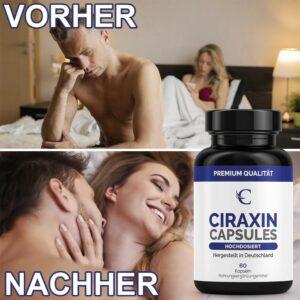 Ciraxin Capsule