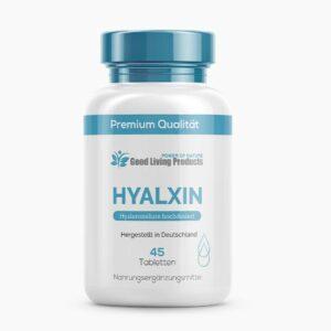 Hyalxin