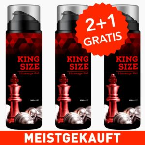 KingSIZE Gel