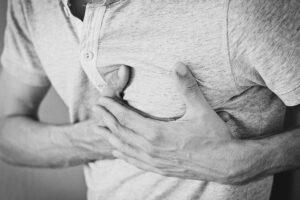 Schmerzen, Brust