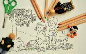 malen , basteln , kindergarten , stifte , malvorlage , kinderzeichnung , buntstifte , zeichnung , ausmalen , bunt malen , zeichenstifte , malzeug , kreativität , verschiedenfarbige buntstifte , holzstifte , zeichenunterricht , malstifte , farbstifte , die richtige Kinderkrippe finden