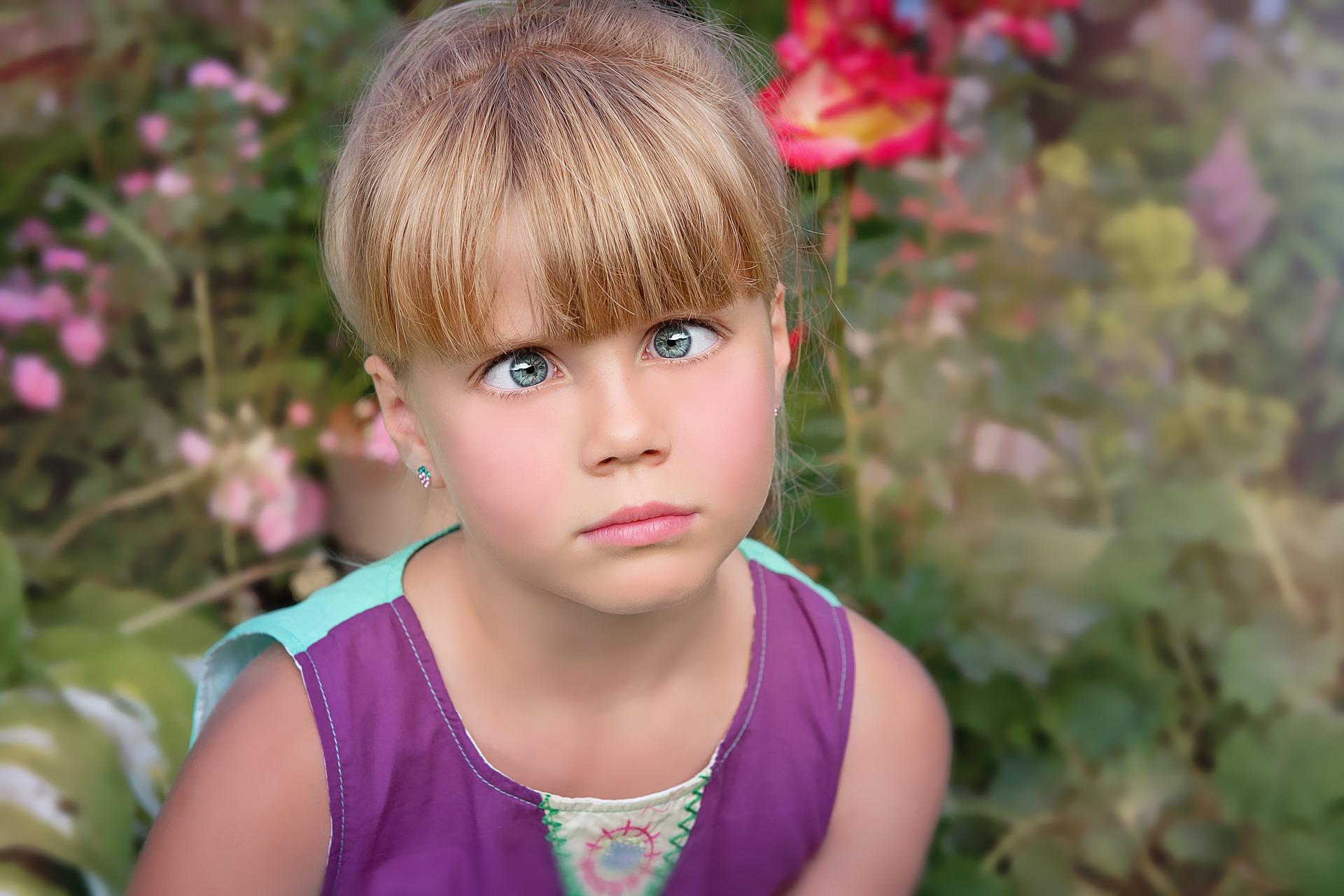 Woher kommt Schielen bei Kindern? » Krank.de