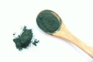 spirulina , alge , pflanzenproteine , detox , ernährung , superfood