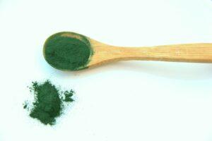 spirulina , alge , pflanzenproteine , detox , ernährung , superfood Spirulina inhaltsstoffe