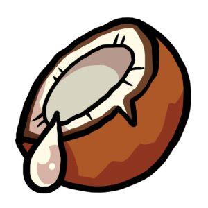 kokosöl , kokosnuss , öl , natur , bio , tropisch , duft , obst , mutter , coco , exotische , gesund , zutat , superfood , cartoon , spendet feuchtigkeit , tröpfchen , güte ,
