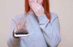 Haarausfall, Haare, Glatze