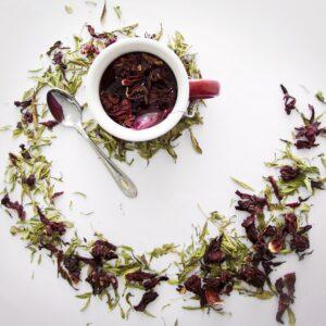 hibiskus , eibisch , malvengewächs , rot , hibiskusblüte , blüte , blume , heilpflanze, heilkraut, tee, bluthochdruck, hypertonie,