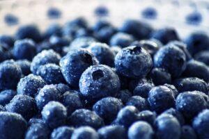 blaubeeren , obst , gesund , ernährung , lebensmittel , frisch , vitamine , beeren ,